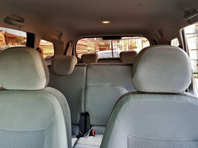 Chevrolet Spin LTZ AUT 7 LUGARES 5P - Foto 8