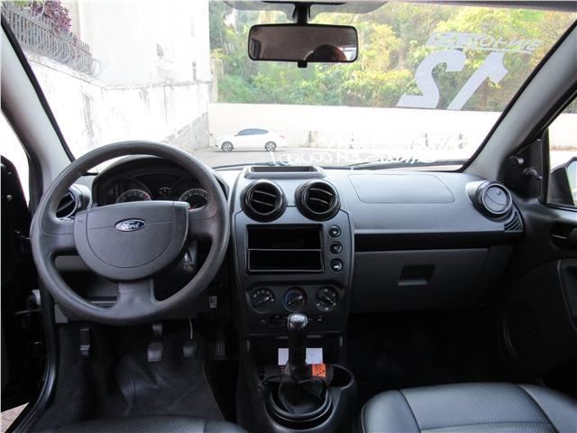 Ford Fiesta 1.6 mpi class hatch 8v flex 4p manual - Foto 8