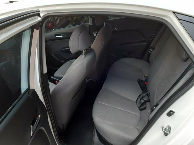 Hb 20 sedan premium 1.6 2015 manual - Foto 9