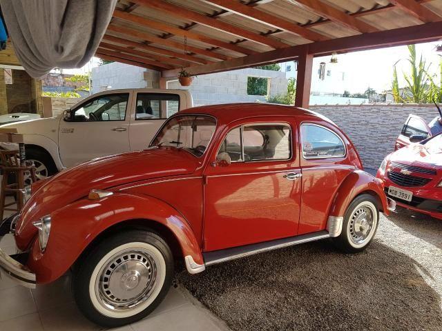Fusca 1973 - 1500
