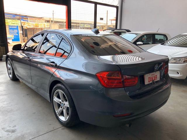 BMW 320 2.0 Activeflex 2015 - Foto 6