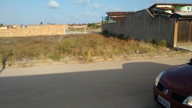 Terreno massagueira Cond fechado 77 mil - Foto 3