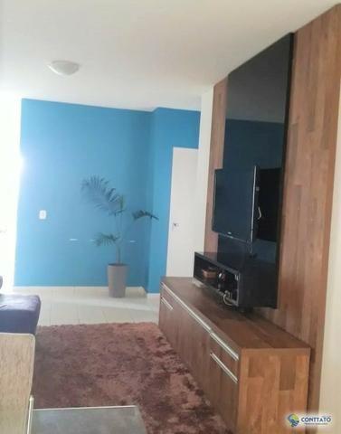 Casa térrea com 3 quartos sendo uma suite, condomínio rio coxipo - Foto 3