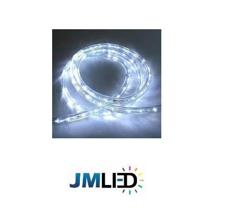 Rolo de 100m Mangueira Roliça de LED para Natal R$ 410,00 em 3X - Foto 6