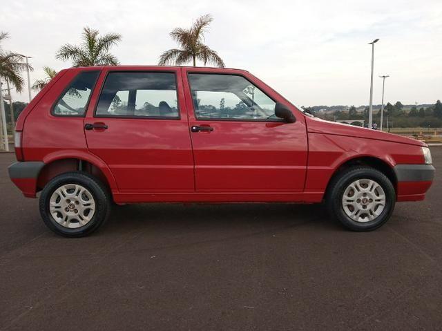 Fiat Uno 2010 - Foto 2