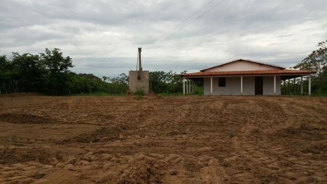 Vendo casa com 12000m2 terreno - Foto 2