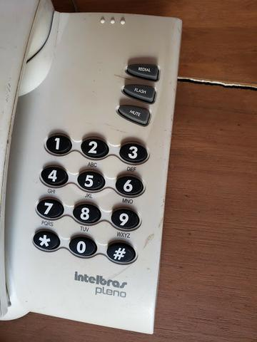 Telefone Intelbras Plano - Foto 3