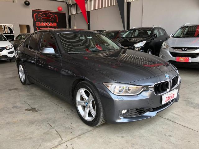 BMW 320 2.0 Activeflex 2015