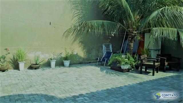 Casa térrea com 3 quartos sendo uma suite, condomínio rio coxipo - Foto 13