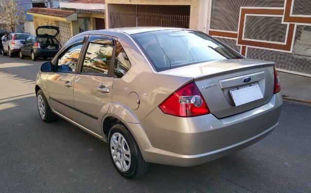 Ford Fiesta Sedan 1.6 Flex 4p - Foto 5