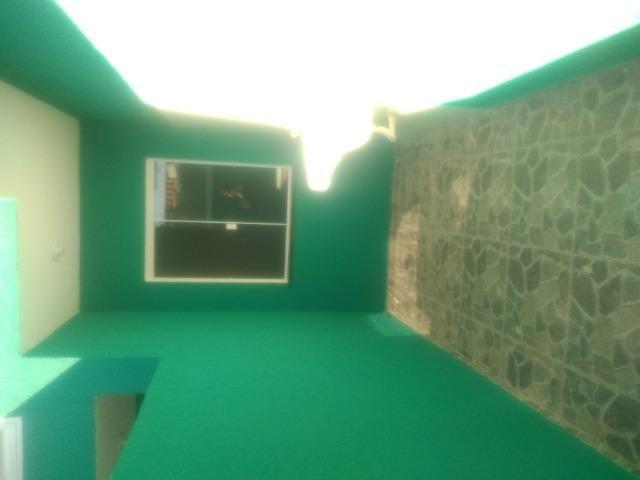 Excelente casa com 3 quantos no loteamento Green field - Foto 15