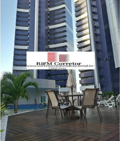 Apartamento por temporada na Praia de Iracema em Fortaleza-CE (Whatsapp) - Foto 10