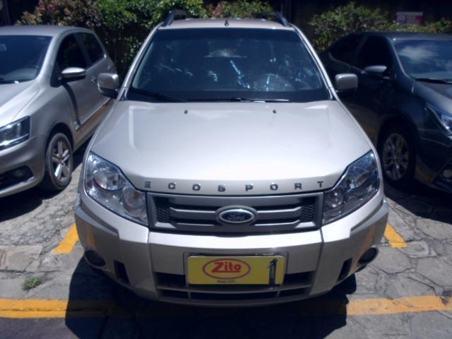 Ford Ecosport Freestyle 1.6 Flex - Foto 2