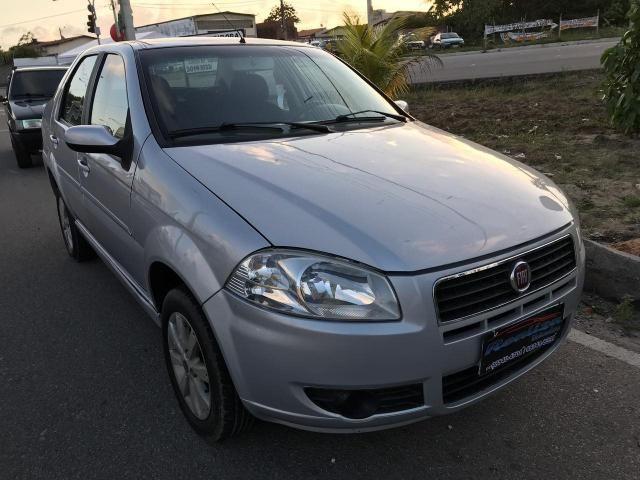 Fiat siena 2010/2010 1.0 mpi el 8v flex 4p manual - Foto 2