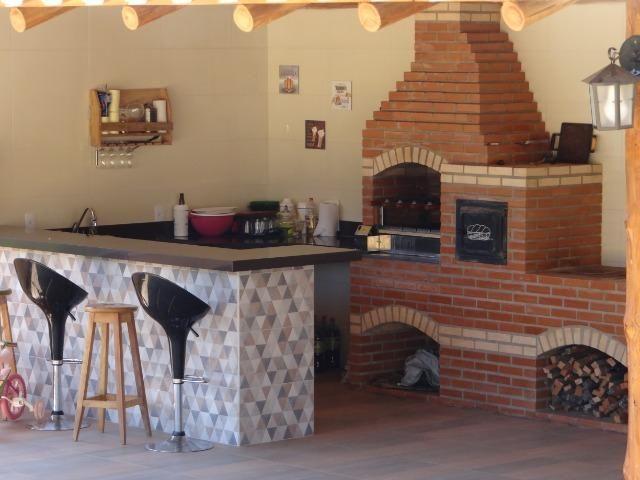 Sítio - Chácara com casa recém contruída e churrasqueira - Foto 7