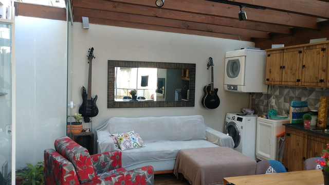 Apartamento térreo com garden  - Foto 10