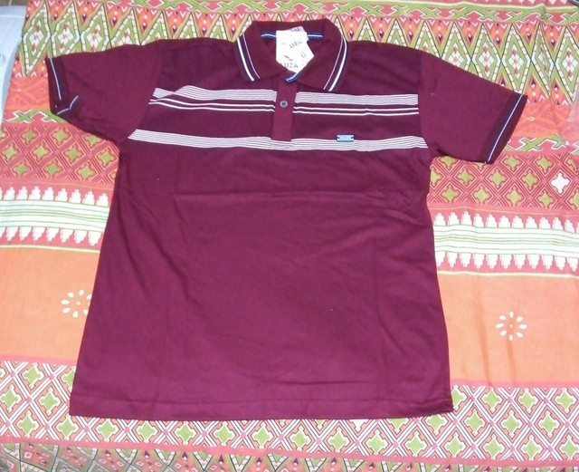 Camisa Polo - Foto 5