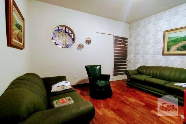 Casa à venda com 5 dormitórios em Ouro preto, Belo horizonte cod:264326