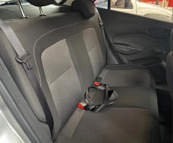 Chevrolet Onix 1.4 Lt Aut. 5p - Foto 10