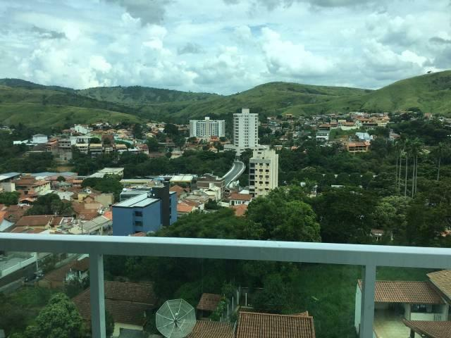 Lindos apartamentos em Paraíba do Sul-RJ - Foto 9