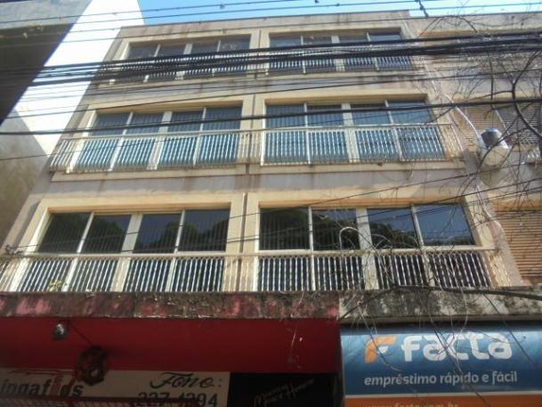 Apartamento para alugar com 4 dormitórios em Centro, Maringá cod:60110002319 - Foto 2