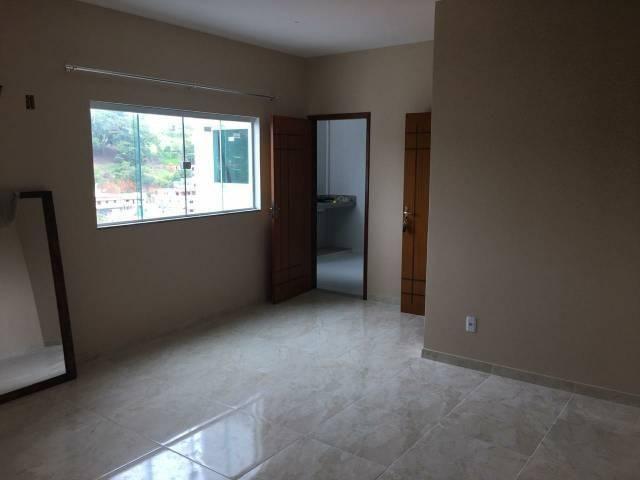 Lindos apartamentos em Paraíba do Sul-RJ - Foto 3