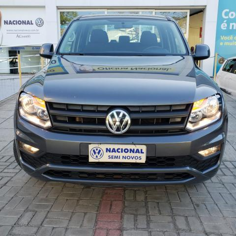 AMAROK CD SE 4X4 DIESEL MANUAL - Foto 2