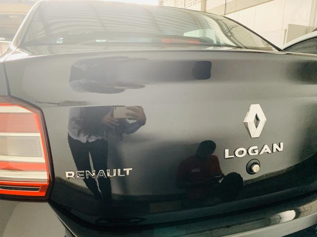 Logan única unidade completo - Foto 2