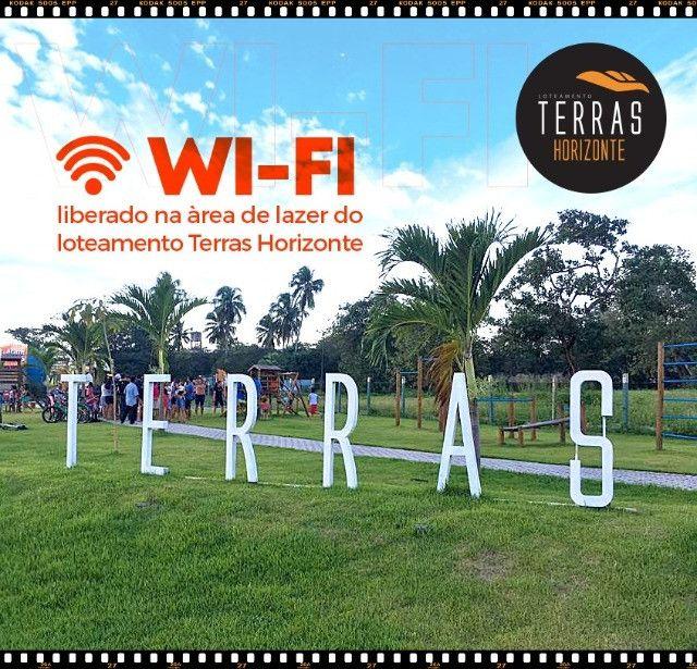 %% Lotes Terras Horizonte %% - Foto 8