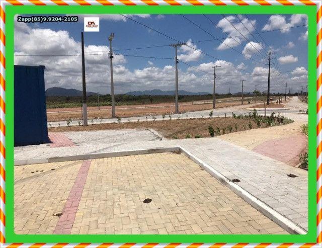 Loteamento Solaris Gererau em Itaitinga - Garanta já o seu @!#$ - Foto 15