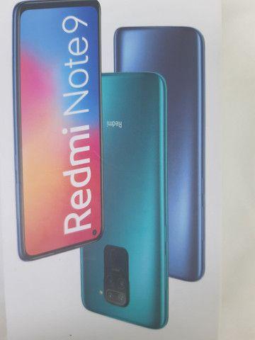 Xiaomi Redmi Not 9. 64G