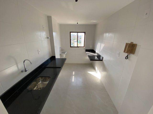 Excelente apartamento no bairro do cabo branco - Foto 4