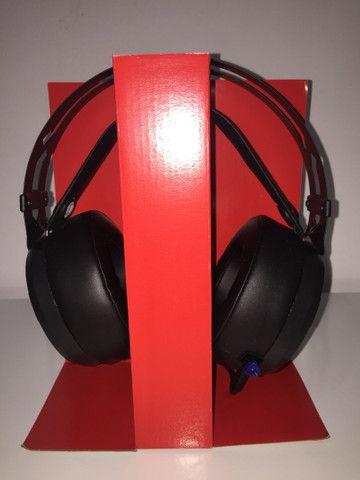 Headset Gamer Motospeed  - Foto 2