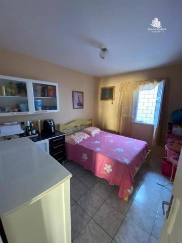 Casa com 4 dormitórios à venda, 140 m² por R$ 580.000,00 - Morada do Sol - Teresina/PI - Foto 13