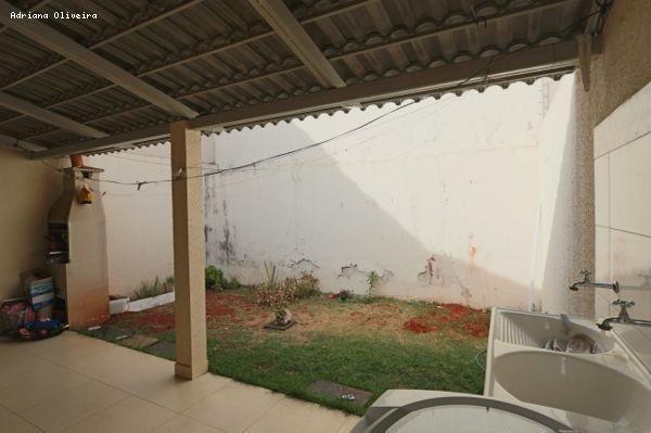 Casa para Venda em Goiânia, Setor Orientville, 3 dormitórios, 1 suíte, 2 banheiros, 4 vaga - Foto 18
