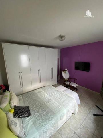 Casa com 4 dormitórios à venda, 140 m² por R$ 580.000,00 - Morada do Sol - Teresina/PI - Foto 17