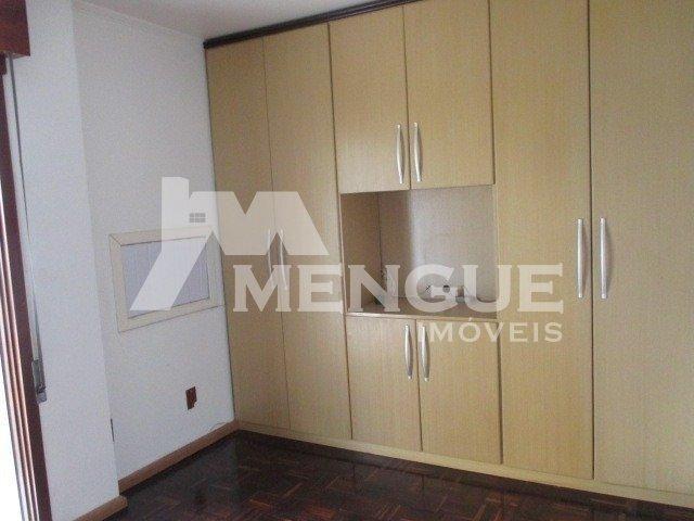 Apartamento à venda com 3 dormitórios em Jardim lindóia, Porto alegre cod:7593 - Foto 8