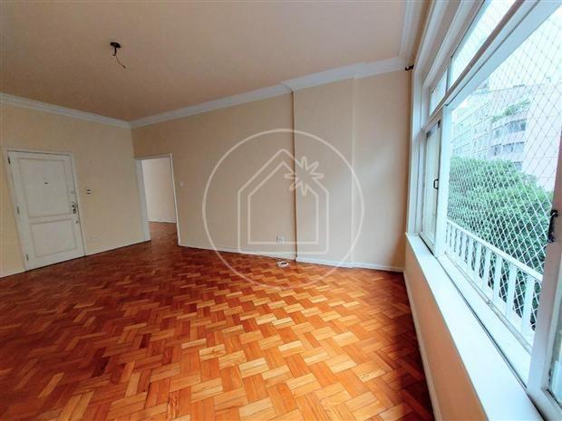 Apartamento à venda com 3 dormitórios em Copacabana, Rio de janeiro cod:889265 - Foto 2