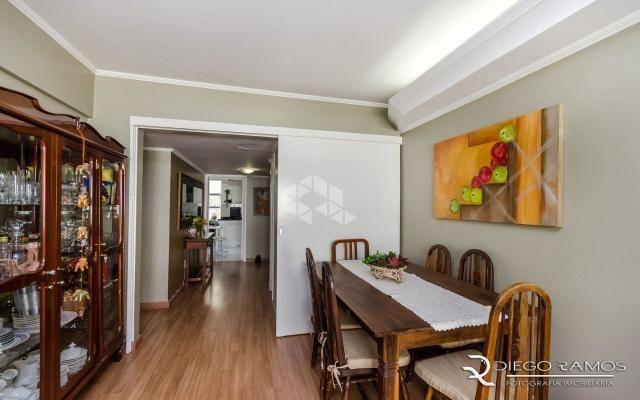Apartamento à venda com 3 dormitórios em Boa vista, Porto alegre cod:9932213 - Foto 3