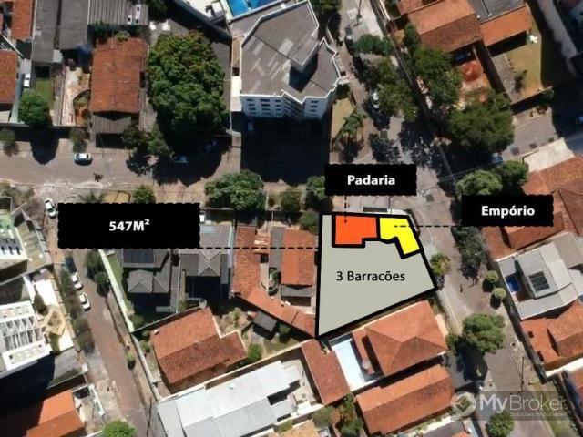 Terreno à venda, 547 m² por R$ 630.000,00 - Setor Sudoeste - Goiânia/GO - Foto 6