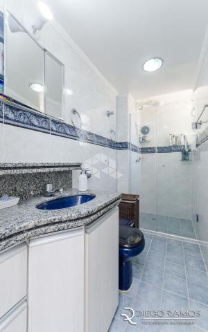 Apartamento à venda com 3 dormitórios em Boa vista, Porto alegre cod:9932213 - Foto 12
