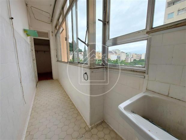 Apartamento à venda com 3 dormitórios em Copacabana, Rio de janeiro cod:889265 - Foto 19