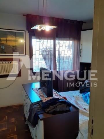 Apartamento à venda com 3 dormitórios em Jardim lindóia, Porto alegre cod:9998 - Foto 10
