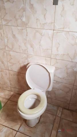 Casa com 2 dormitórios para alugar, 70 m² por R$ 900/mês - Trevo de Bady Bassit - Bady Bas - Foto 12