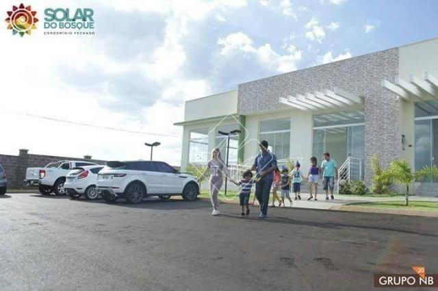 Casa à venda, 300 m² por R$ 1.900.000,00 - Condominio Solar Do Bosque - Rio Verde/GO - Foto 16