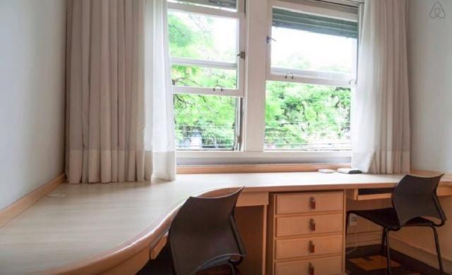 Apartamento à venda com 3 dormitórios em Moinhos de vento, Porto alegre cod:3978 - Foto 16