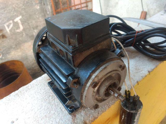 Motor elétrico 1cv - Foto 2
