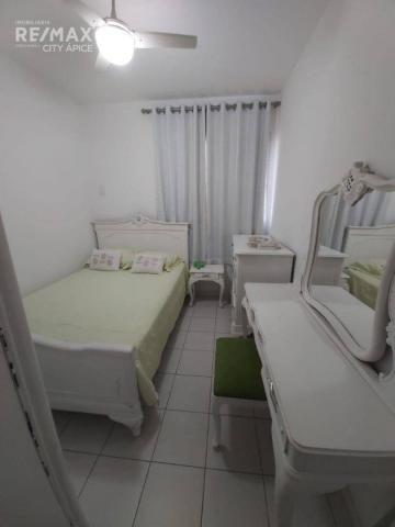Apartamento com 3 dormitórios à venda, 70 m² por R$ 300.000,00 - Vila Albuquerque - Campo  - Foto 10