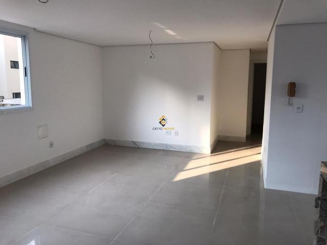 Apartamento à venda com 3 dormitórios em Liberdade, Belo horizonte cod:3886 - Foto 3