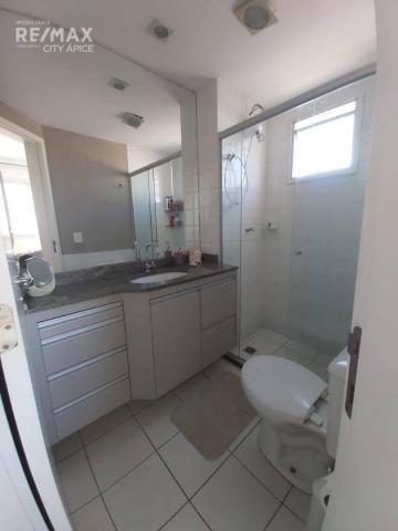 Apartamento com 3 dormitórios à venda, 70 m² por R$ 300.000,00 - Vila Albuquerque - Campo  - Foto 11